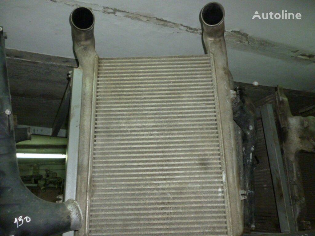 охлаждане на двигателя радиатора  Интеркулер Scania за камион