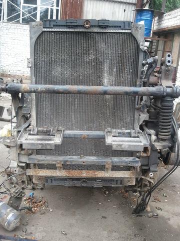 охлаждане на двигателя радиатора за влекач DAF 95XF