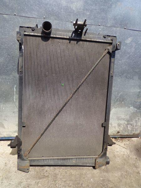 охлаждане на двигателя радиатора за камион DAF CF