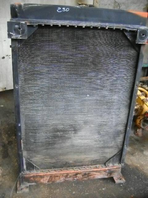 охлаждане на двигателя радиатора за челен товарач FIAT-HITACHI W 230