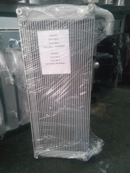 нов охлаждане на двигателя радиатора  Hitachi Масляный за багер HITACHI ZX330, ZX350, ZX400