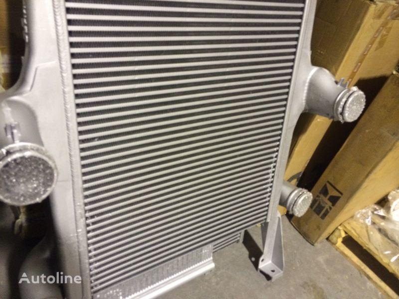нов охлаждане на двигателя радиатора  IVECO INTERCOOLER за влекач IVECO EUROSTAR CURSOR 190 E39