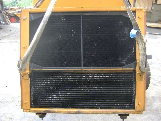 охлаждане на двигателя радиатора за багер LIEBHERR 902