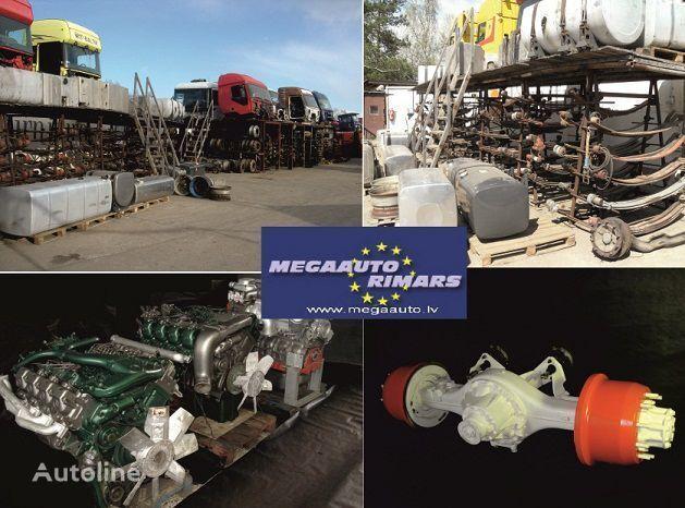 охлаждане на двигателя радиатора за камион MANY TYPES AND MODELS