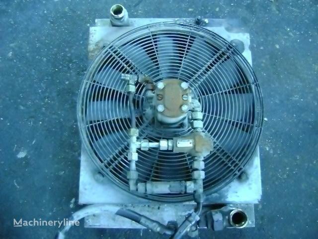 охлаждане на двигателя радиатора  Oil за багер O&K RH6