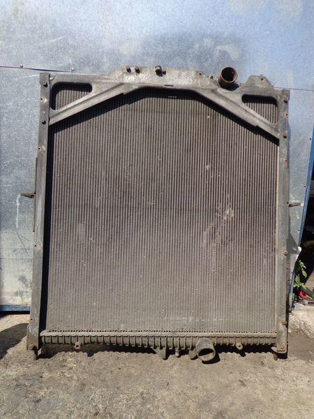охлаждане на двигателя радиатора за влекач VOLVO FM, FH