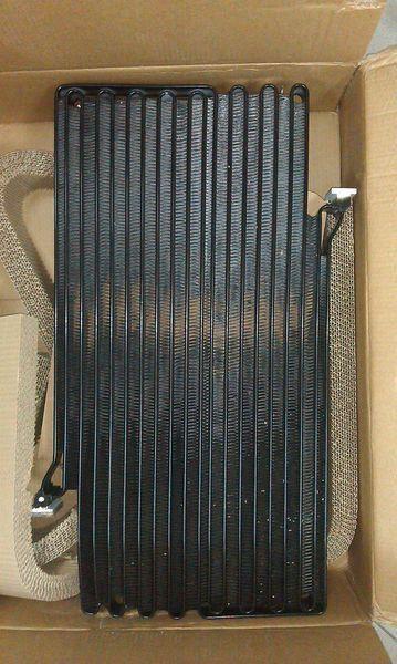 нов охлаждане на двигателя радиатора  кондиционера за багер VOLVO L220E