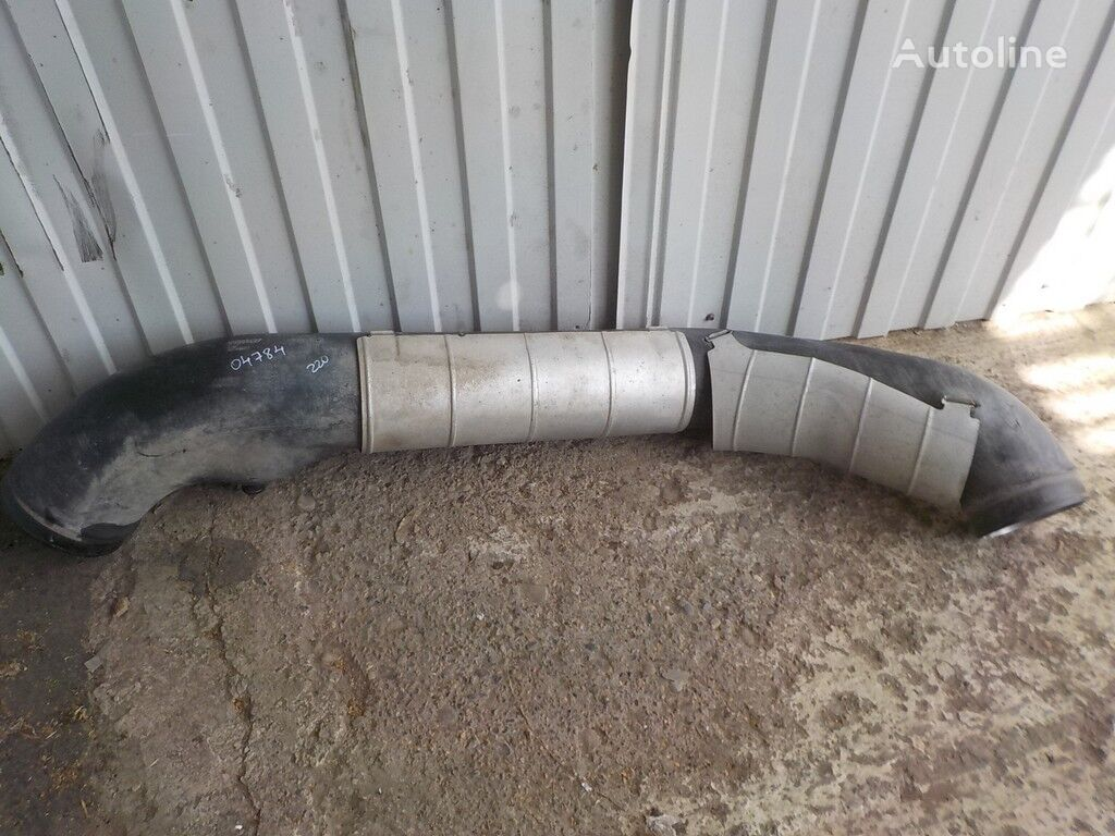 охлаждане на тръбата  воздушного фильтра Volvo за камион