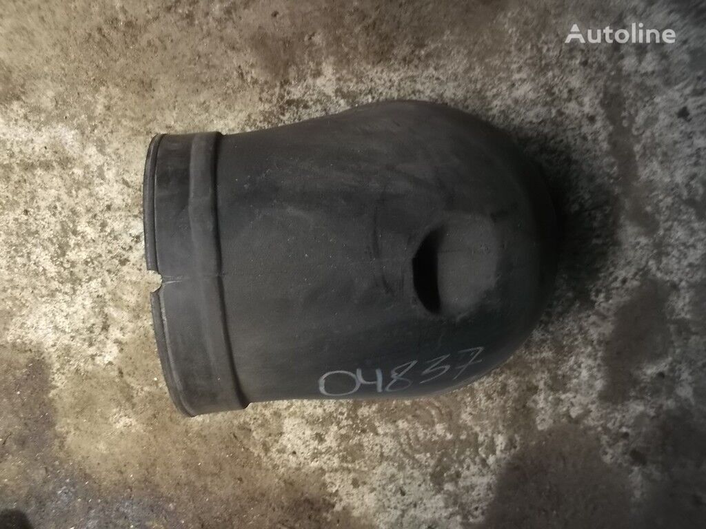 охлаждане на тръбата  воздушного фильтра Renault за камион