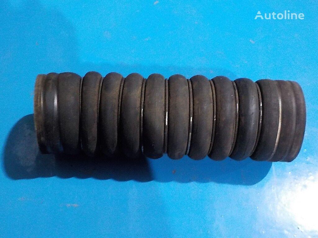 охлаждане на тръбата  интеркулера за камион IVECO
