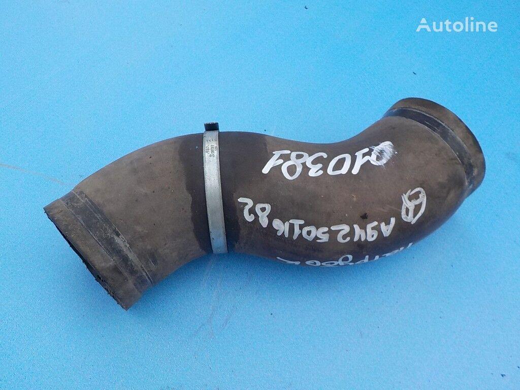 охлаждане на тръбата  радиатора за камион MERCEDES-BENZ