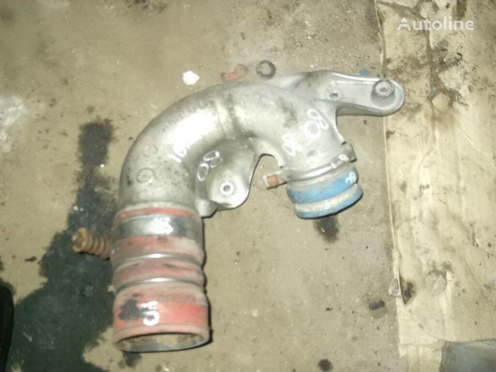 охлаждане на тръбата  интеркулера за камион RENAULT