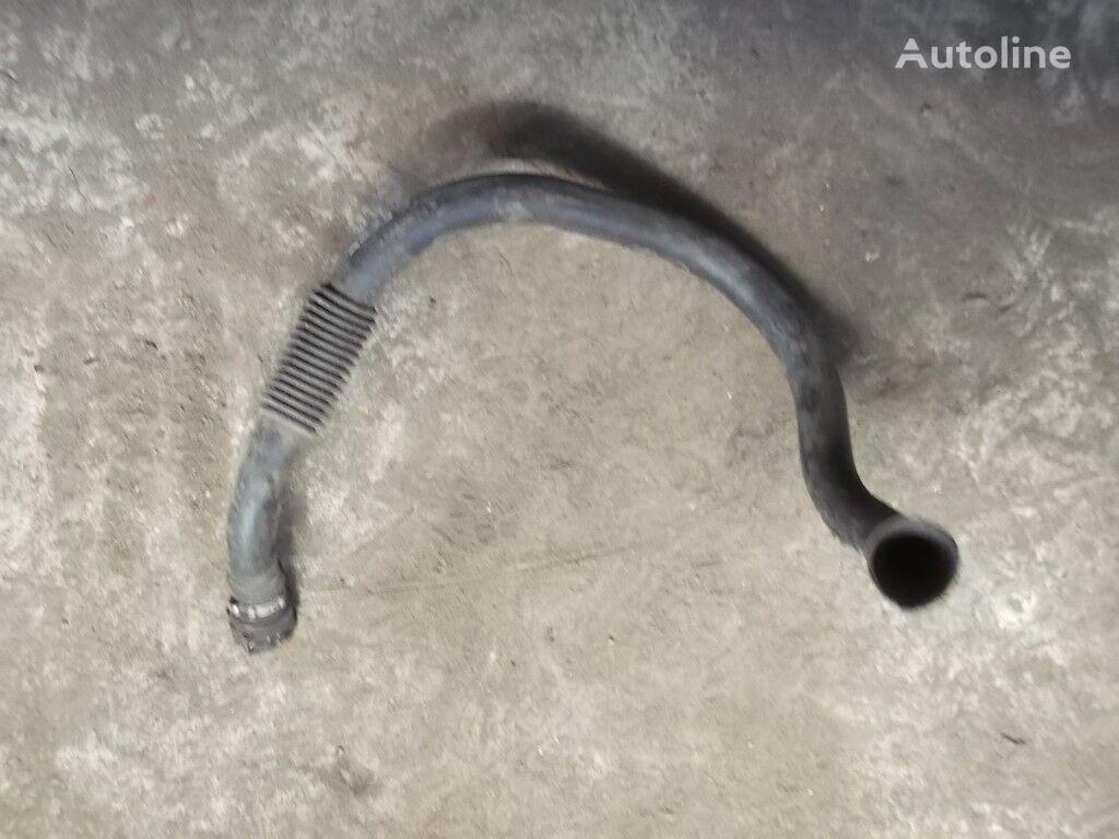 охлаждане на тръбата  Патрубок воздушного фильтра за камион SCANIA