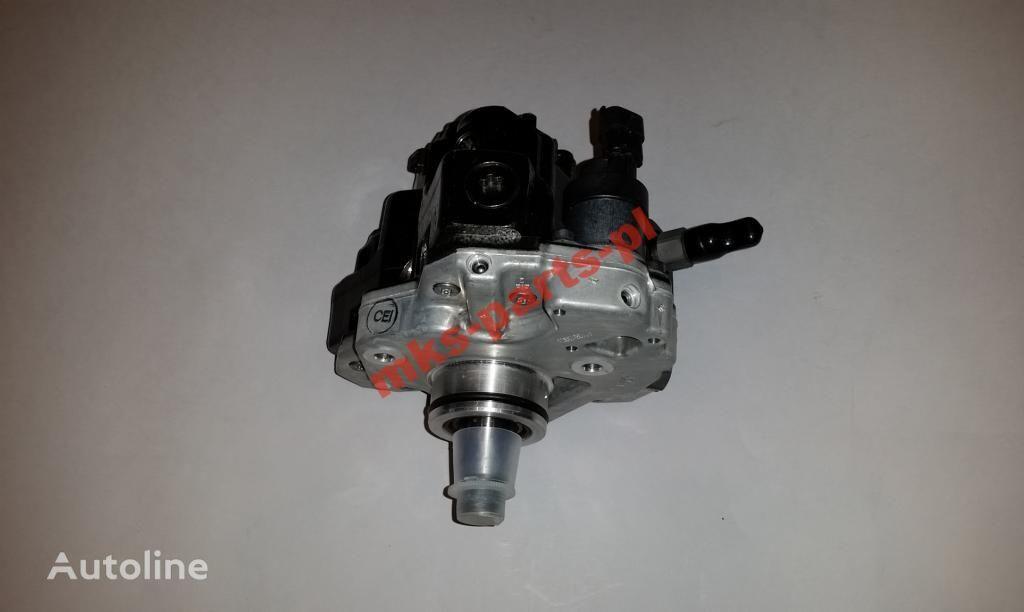 нова охлаждане помпа за двигателя  - HIGH PRESSURE FUEL PUMP COMMON RAIL - за камион MITSUBISHI CANTER 5.0