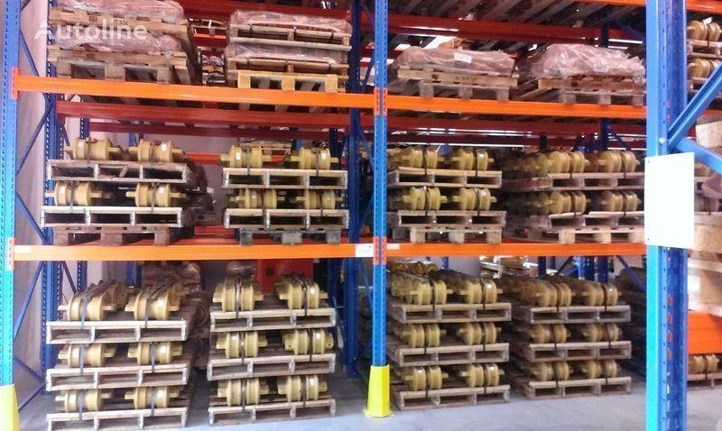 нов опорен валяк  CATERPILLAR цепь, направляющие колеса за багер CATERPILLAR 317,320, 322 ,324,325, 330,