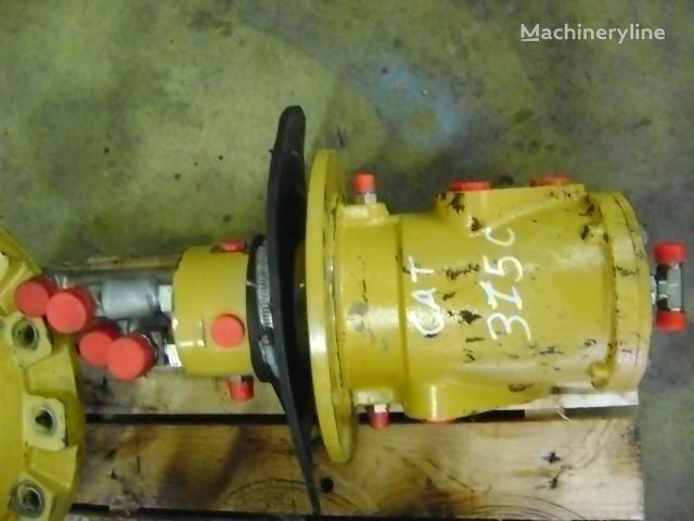 опорно-кормилен механизъм  Rotating Joint за багер CATERPILLAR 315 C
