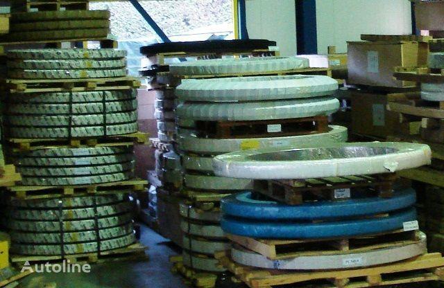 нов опорно-кормилен механизъм  slewing ring, bearing for excavator Komatsu за багер KOMATSU PC 200, 210, 220, 240, 290, 300, 340, 400, 450