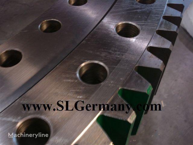 нов опорно-кормилен механизъм  bearing, turntable за кулокран LIEBHERR 120 HC, 130 HC, 140 HC, 185 HC, 256 HC.