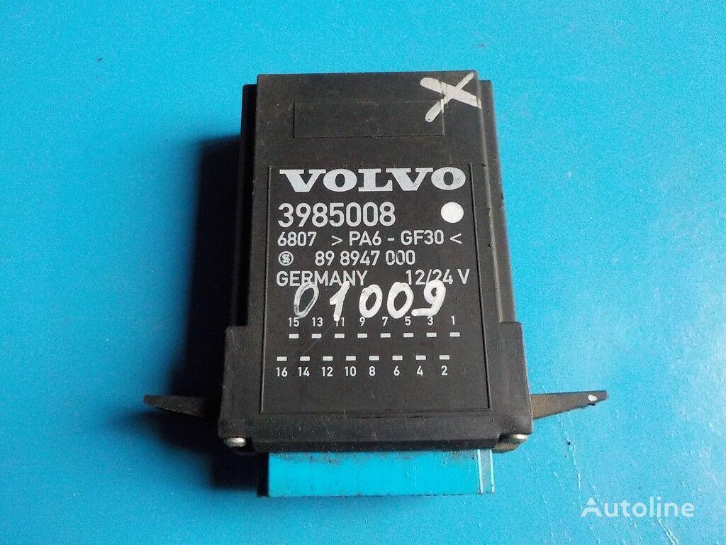 панелен блок  Блок электронный Volvo за камион