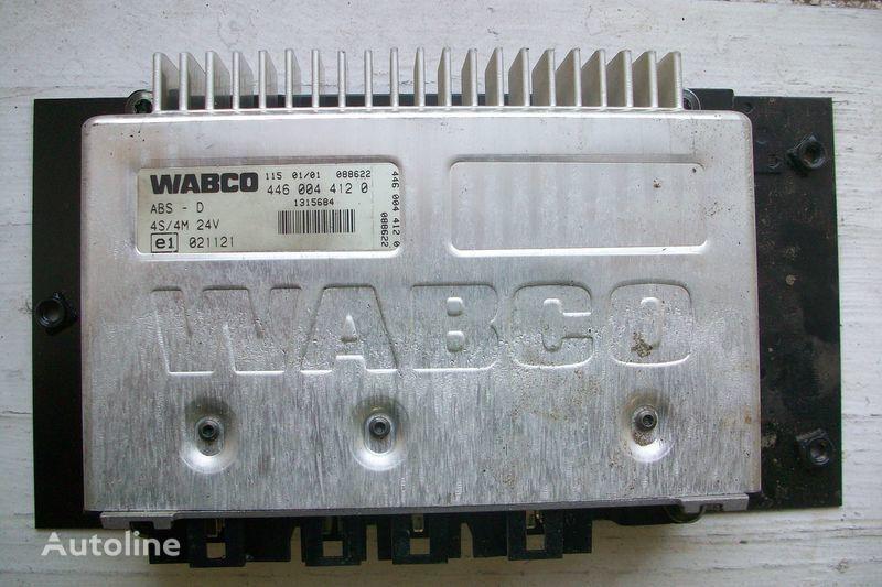 панелен блок  ABS за влекач DAF