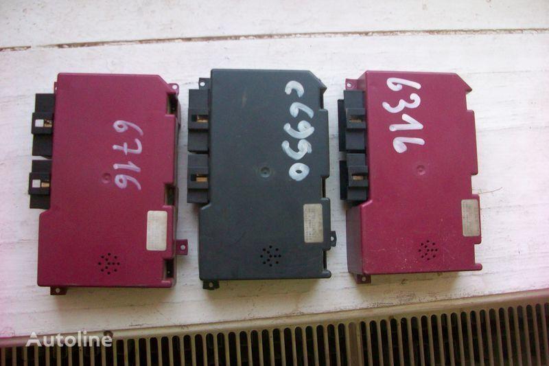 панелен блок  Блоки управления панели приборов за влекач DAF