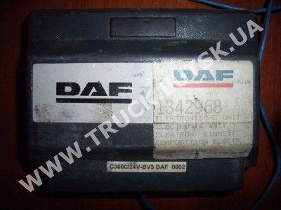 панелен блок  DAF за камион DAF