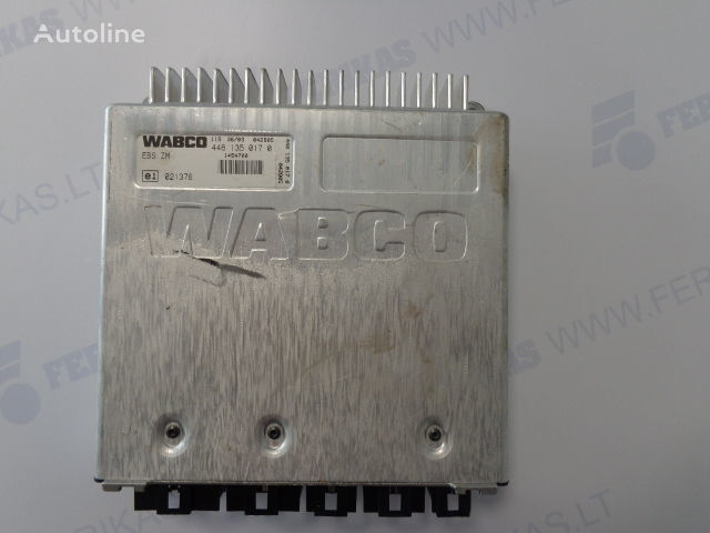 панелен блок  WABCO  EBS 4461350380, 4461350390, 4461350170,  1650470, 1601000, 1454700, за влекач DAF XF