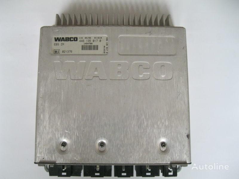 панелен блок  EBS за влекач DAF XF 95