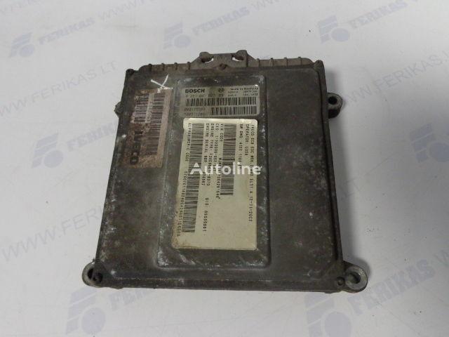 панелен блок  BOSCH ECU EDC 500311206 за влекач IVECO