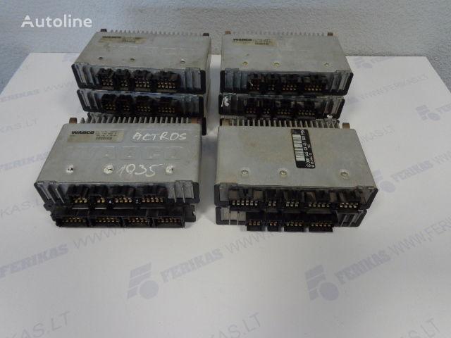панелен блок  WABCO EPS 4461600000, за влекач MERCEDES-BENZ