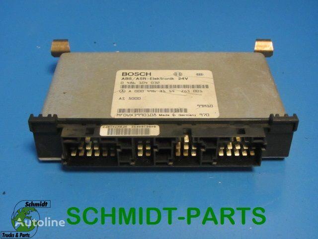 панелен блок  ABS / ASR Regeleenheid за камион MERCEDES-BENZ A 000 446 31 14