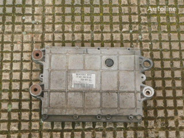 панелен блок  Motor steuer teil за камион MERCEDES-BENZ ACTROS/AXOR/Atego 23/28