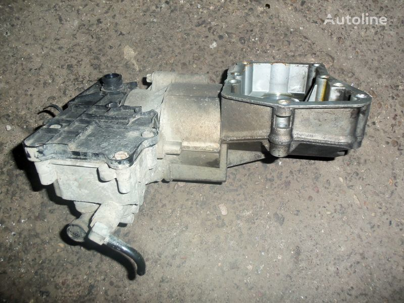 панелен блок  Mercedes Benz Actros MP2, MP3, gear cylinder 9452603163, 9452602763, 0022601063, 0012608163, 9452603963, 4213500850, 4213500810, 0012608163, 0012606463, 0022601063, 9452602763, 9452603163, 9452603963 за влекач MERCEDES-BENZ Actros