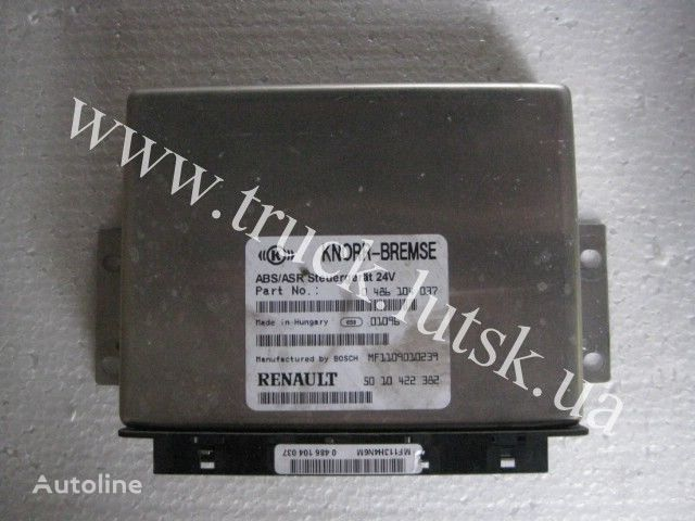 панелен блок  Renault ABS/ASR за камион RENAULT