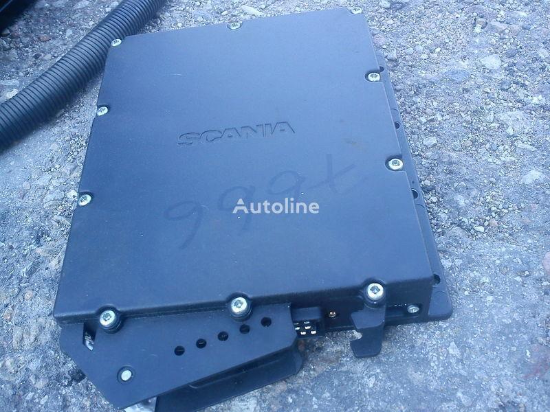 панелен блок  коробкой передач GS-801 1362616 .  1434153. 1368153. 1360315 за автобус SCANIA