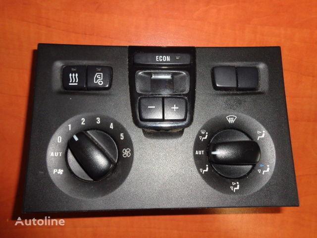 панелен блок  Scania R series ACC control unit, climate control, 1801707, 2077175 за влекач SCANIA R