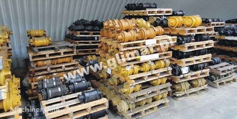 нов поддържащ валяк за строителна техника DAEWOO-SOLAR 280LC DAEWOO-SOLAR