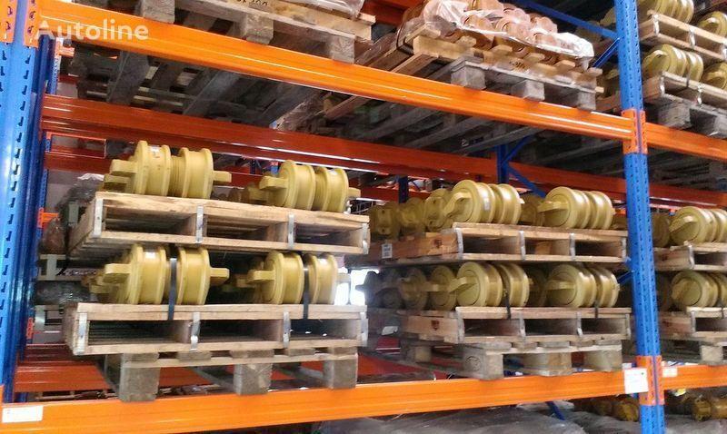 нов поддържащ валяк  LIEBHERR ролики , цепь, направляющие колеса за булдозер LIEBHERR