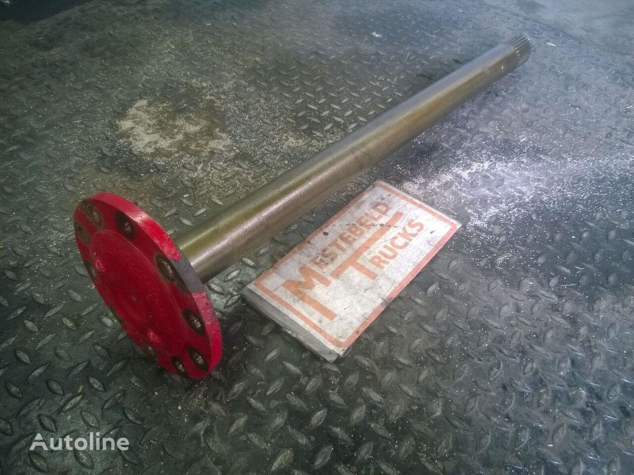 полуоска  Steekas zonder sper HYD-1370-04 за камион MAN Steekas zonder sper HYD-1370-04