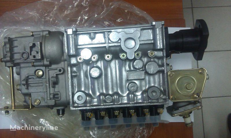нова помпа за впръскване на гориво под високо налягане  Для двигателя weichai WD615 (SD 16 SHANTUI) за булдозер