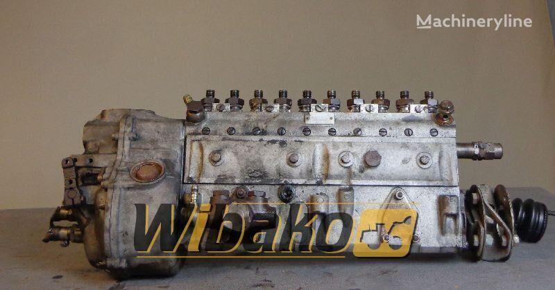помпа за впръскване на гориво под високо налягане  Injection pump Bosch 0400649200 за друга строителна техника 0400649200 (PE10A95D610/4LS2452)