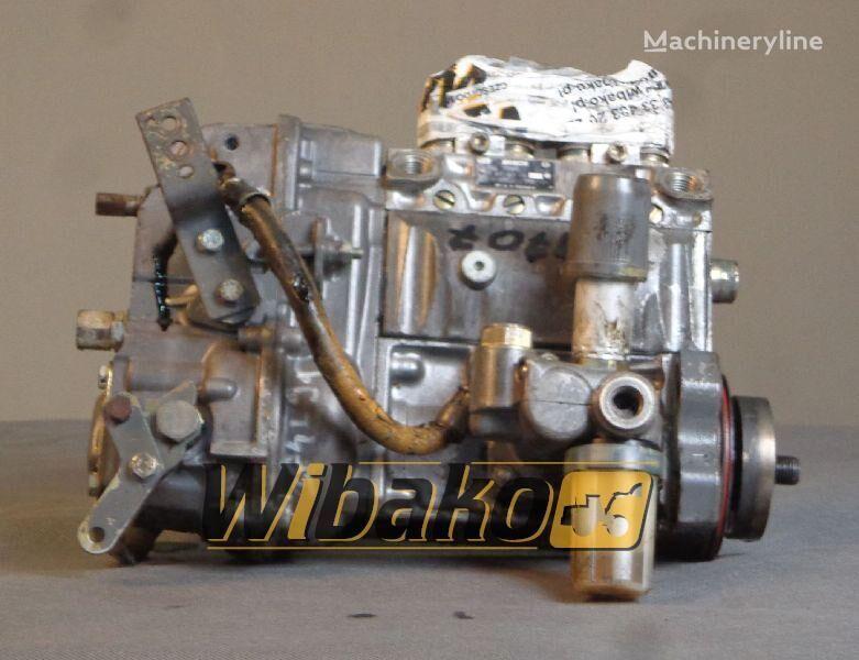 помпа за впръскване на гориво под високо налягане  Injection pump Bosch 0400864085 за друга строителна техника 0400864085 (PES4A65D410/3RS2799)