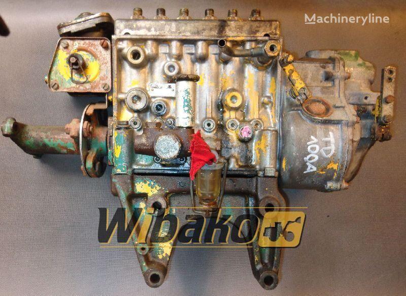 помпа за впръскване на гориво под високо налягане  Injection pump Bosch 0401846430 за друга строителна техника 0401846430 (PE6P110A320RS)