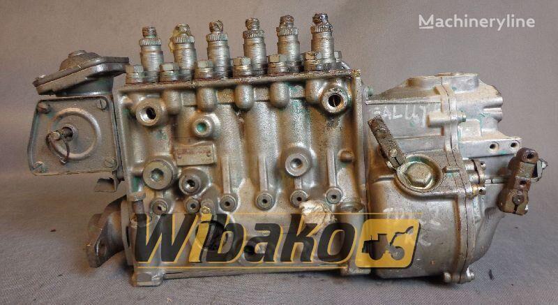 помпа за впръскване на гориво под високо налягане  Injection pump Bosch 040184681904 за друга строителна техника 040184681904 (PE6P120A320RS3165)