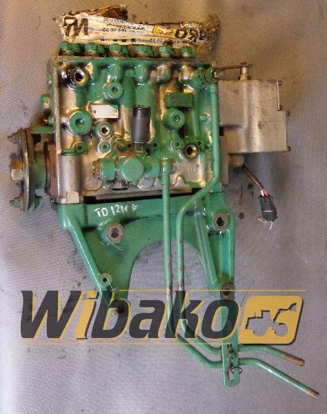 помпа за впръскване на гориво под високо налягане  Injection pump Bosch 0401876785 за друга строителна техника 0401876785 (PE6P120A320RS3189)