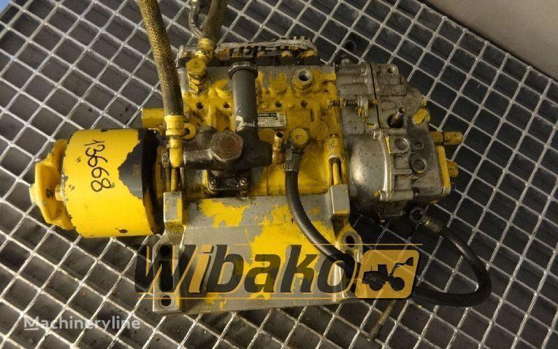 помпа за впръскване на гориво под високо налягане  Injection pump Denso 190000-9083 за друга строителна техника 190000-9083 (6150-71-1323)