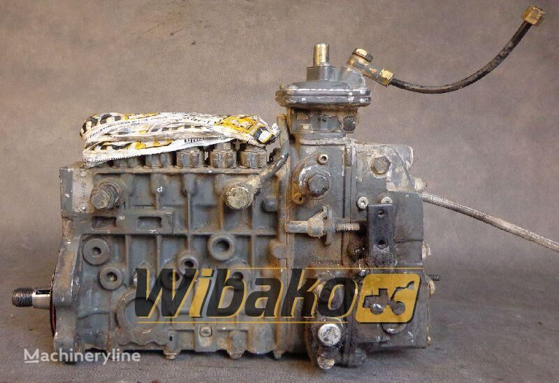 помпа за впръскване на гориво под високо налягане  Injection pump Bosch 32840670602 за багер 32840670602 (RSV425,,,1150MW2A407)