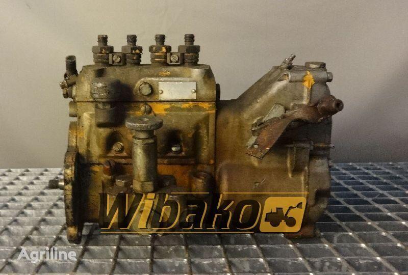 помпа за впръскване на гориво под високо налягане  Injection pump Zetor 4 CYL (4CYL) за трактор 4 CYL