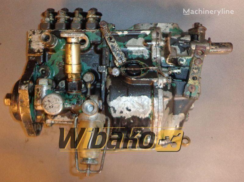 помпа за впръскване на гориво под високо налягане  Injection pump Bosch 4721V2 за багер 4721V2 (1425100300)