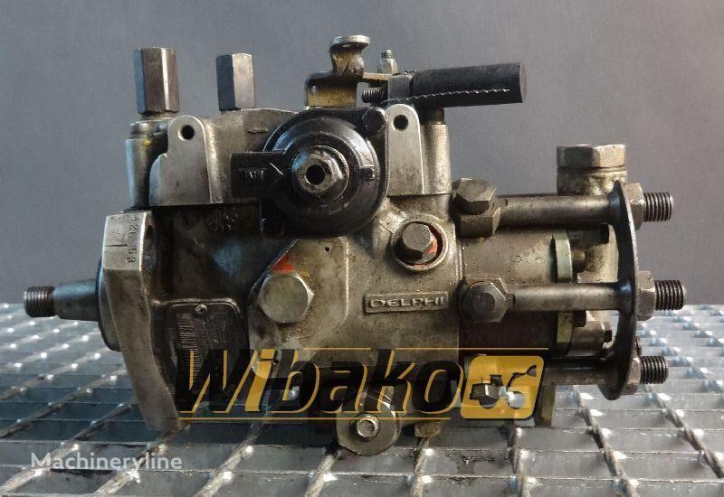 помпа за впръскване на гориво под високо налягане  Injection pump Delphi 920 за багер 920 (2643M108HK/2/2310)